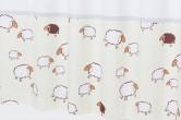 Sheep Blackout Curtains
