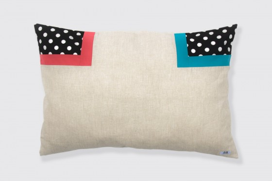Domino Pillowcase