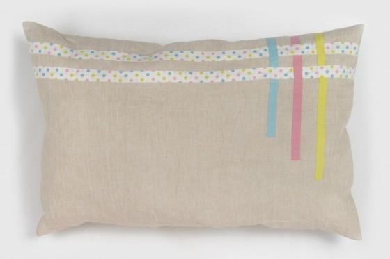 Candy Stripes Pillowcase