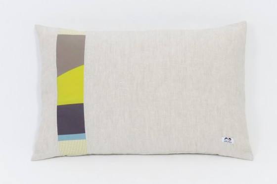 Linen Pillowcase Domino