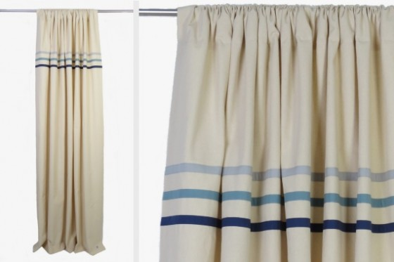 Sea Theme Curtains