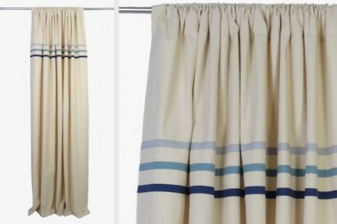 Sea Theme Curtains