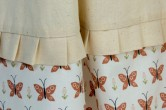 Butterflies Blackout Curtains